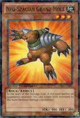 Neo-Spacian Grand Mole - DT07-EN006 - Parallel Rare - Duel Terminal