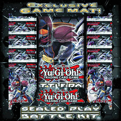 Yu-Gi-Oh Battle Pack Epic Dawn Sealed Play Battle Kit