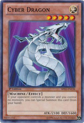 Cyber Dragon - BP01-EN138 - Common - Unlimited Edition