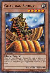 Guardian Sphinx - BP01-EN130 - Starfoil Rare - Unlimited Edition