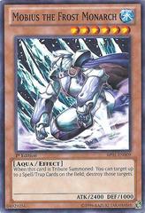 Mobius the Frost Monarch - BP01-EN009 - Starfoil Rare - Unlimited Edition