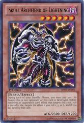 Skull Archfiend of Lightning - BP01-EN006 - Rare - Unlimited Edition