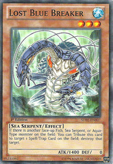 Lost Blue Breaker - SDRE-EN007 - Common - 1st Edition