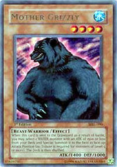 Mother Grizzly - MRL-090 - Rare - 1st Edition on Channel Fireball