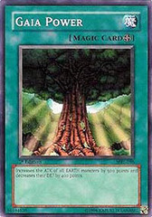Gaia Power - MRL-096 - Common - 1st Edition