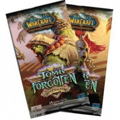 Tomb of the Forgotten Booster Pack