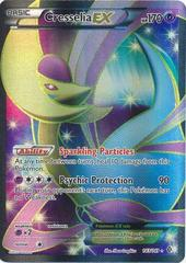 Cresselia-EX - 143/149 - Full Art