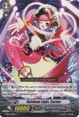 Rainbow Light, Carine - EB02/017EN - C on Channel Fireball