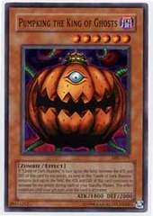 Pumpking the King of Ghosts - MRD-079 - Common - 1st Edition