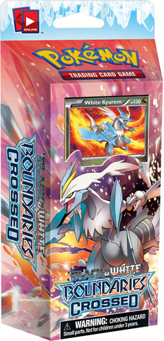 BW Boundaries Crossed - ColdFire Theme Deck