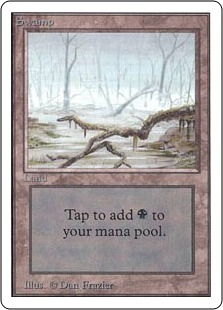 Swamp (B - Low Branch)