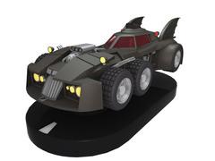 Batmobile (V001)
