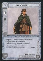 Aragorn II [Blue Border]