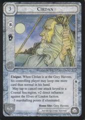 Cirdan [Blue Border]