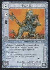 Dain II [Blue Border]