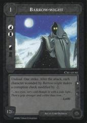 Barrow-wight [Blue Border]