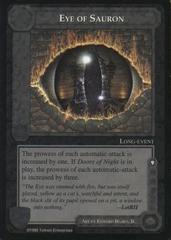 Eye of Sauron [Blue Border]