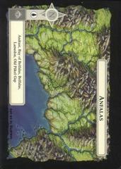 Anfalas [Blue Border]