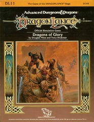 Dragons of Glory