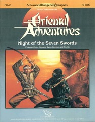Night of the Seven Swords