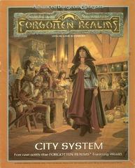 City System