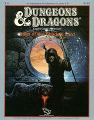 Saga of the Shadow Lord