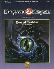 Eye of Traldar