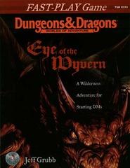 Eye of the Wyvern