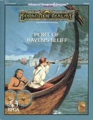 AD&D 2e LC4 - Port of Ravens Bluff 9315