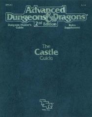 AD&D(2e) DMGR2 - The Castle Guide 2114