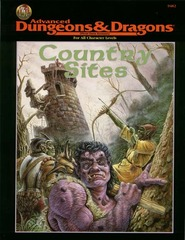 AD&D - Country Sites 9482