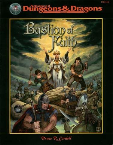 Bastion of Faith