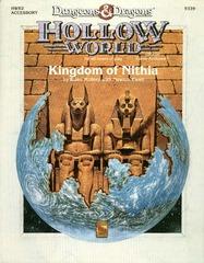 Kingdom of Nythia