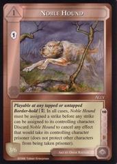 Noble Hound