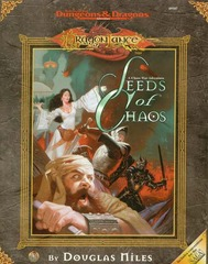 AD&D(2e) - Seeds of Chaos 09587
