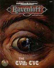 Ravenloft - The Evil Eye 9497