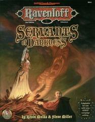 Servants of Darkness