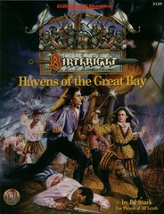 Birthright - Havens of the Great Bay 3129 Box Set