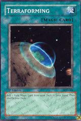 Terraforming - PGD-088 - Common - 1st Edition