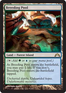 Breeding Pool - Foil