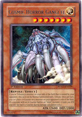 Cosmic Horror Gangi'el - POTD-EN029 - Rare - 1st Edition on Channel Fireball