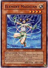 Element Magician - RDS-EN013 - Common - 1st Edition