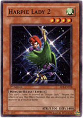 Harpie Lady 2 - RDS-EN018 - Common - 1st Edition