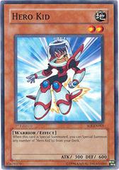 Hero Kid - SOI-EN005 - Common - 1st Edition