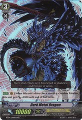 Dark Metal Dragon - BT04/009EN - RR on Channel Fireball