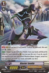 Blaster Javelin - BT04/048EN - C on Channel Fireball