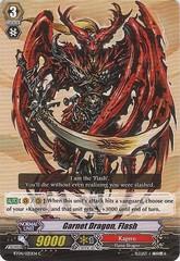 Garnet Dragon, Flash - BT04/070EN - C