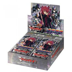Cardfight!! Vanguard VGE-BT04 Eclipse of Illusionary Shadows Booster Box