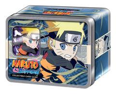 Ultimate Battle Chibi 2011 Tin - Naruto