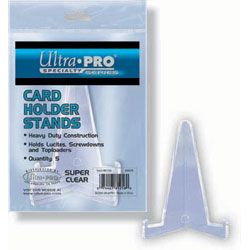 Card Holder Stands 5 ct
